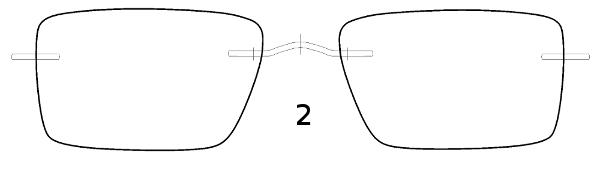 4bf8461bf71438 Choisissez la forme des verres de vos lunettes   ExperOptic
