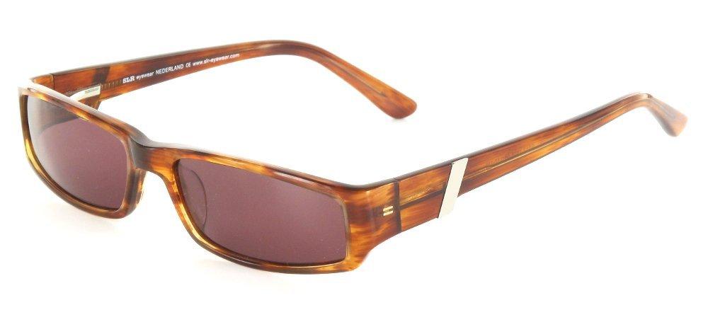 lunettes de soleil ExperOptic Xprecia Brun veine