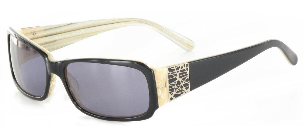 lunettes de soleil ExperOptic Graphica Noir et corne