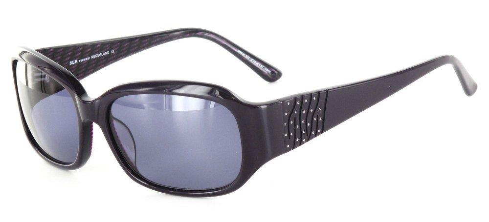 lunettes de soleil ExperOptic Algoa Vert sombre