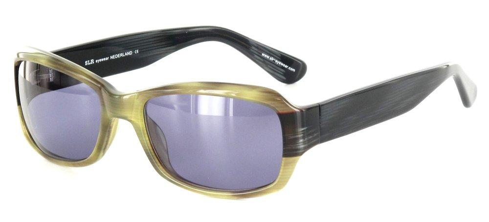 lunettes de soleil ExperOptic Africandia Jade