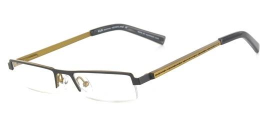lunettes de vue ExperOptic Gothard Noir