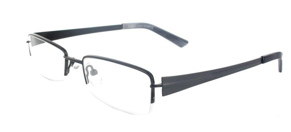 lunettes de vue ExperOptic Alouette Noir
