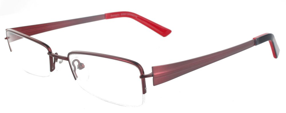 lunettes de vue ExperOptic Alouette Bourgogne