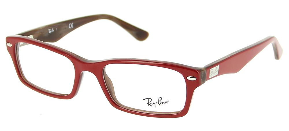 lunette de soleil ray ban homme rouge