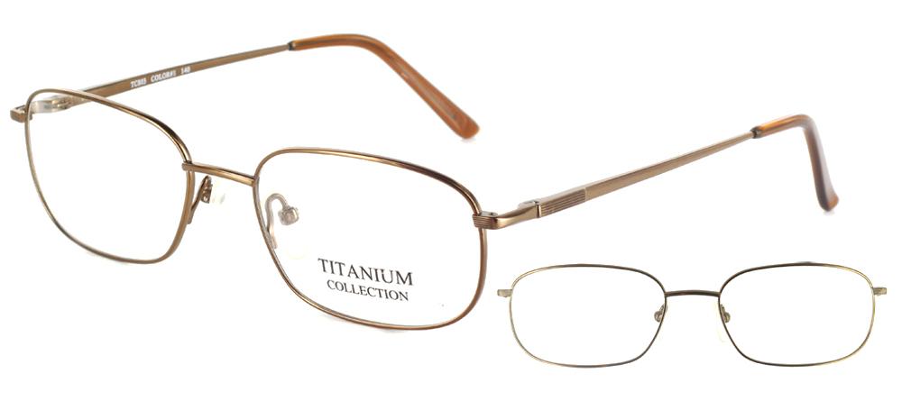 ExperOptic Tanium Bronze