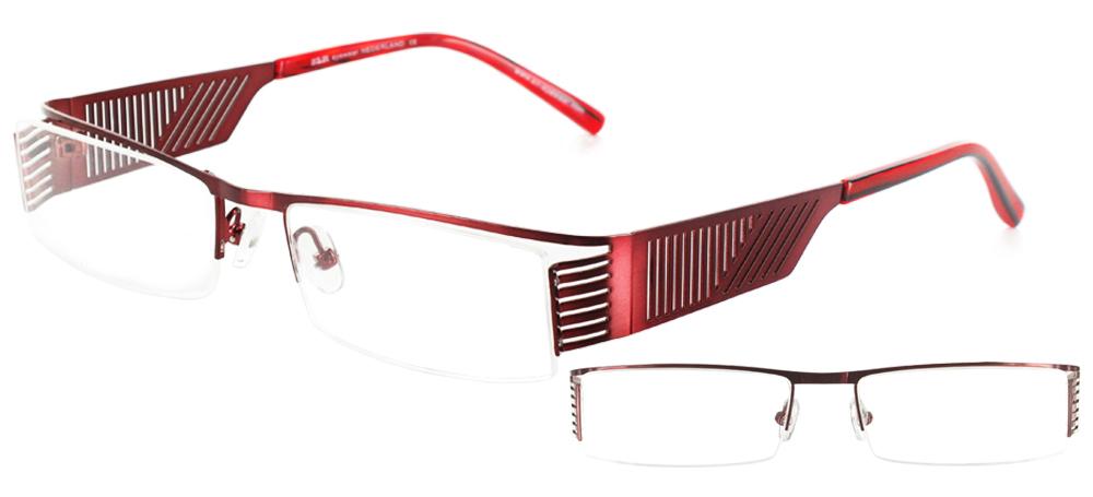 lunettes de vue ExperOptic Takamaka Brun