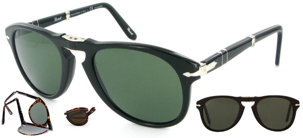 lunettes de vue Persol PO714-95 Noir