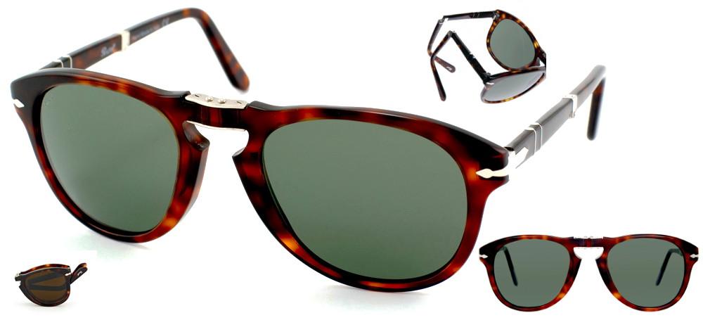 lunettes de vue Persol PO714-24 Havane