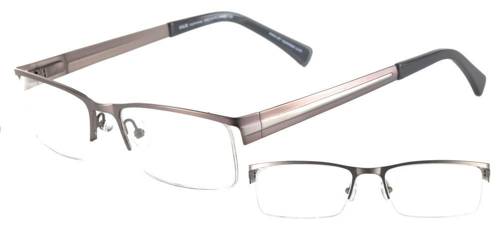 lunettes de vue ExperOptic Omadawn Gun clair