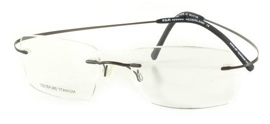 lunettes de vue ExperOptic FlinnFlex Gris charbon