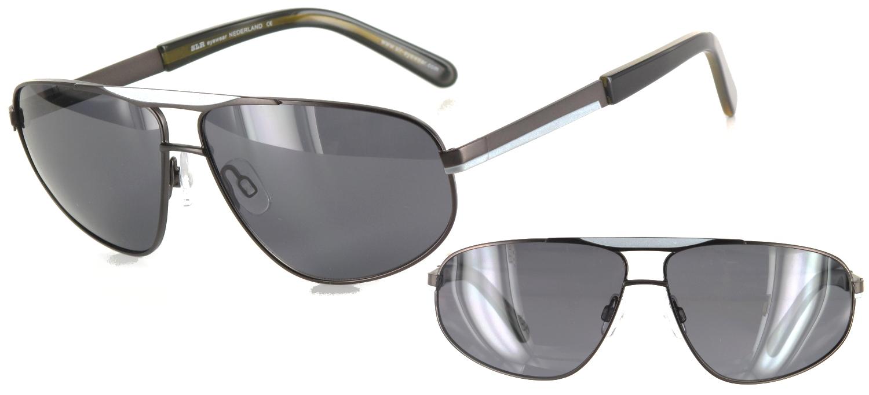 lunettes de soleil ExperOptic Innsbruck Marron