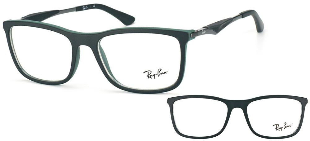 RX7029-5197 noir vert