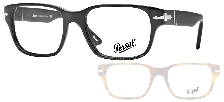 Persol PO3077V 95 Noir