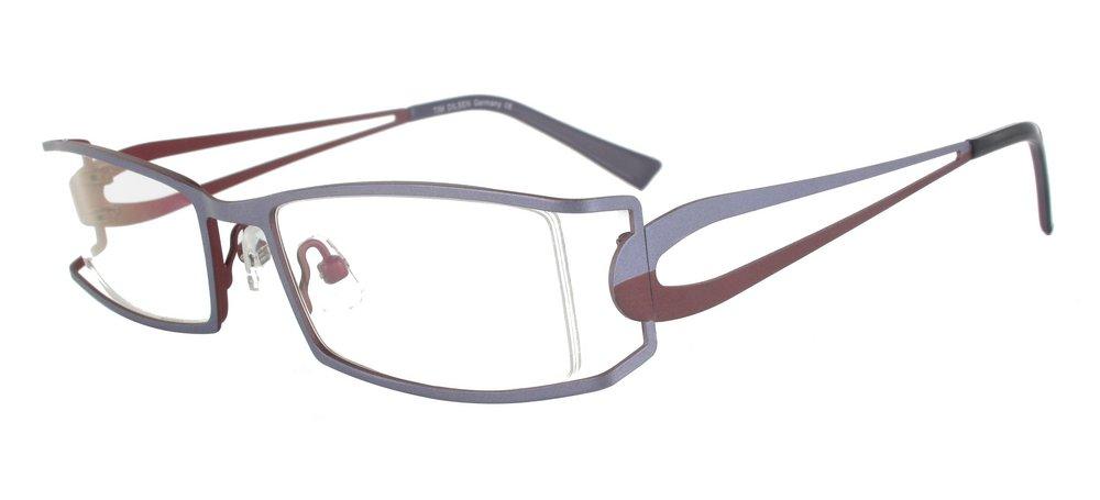 lunettes de vue ExperOptic Arkana Nuances de mauve