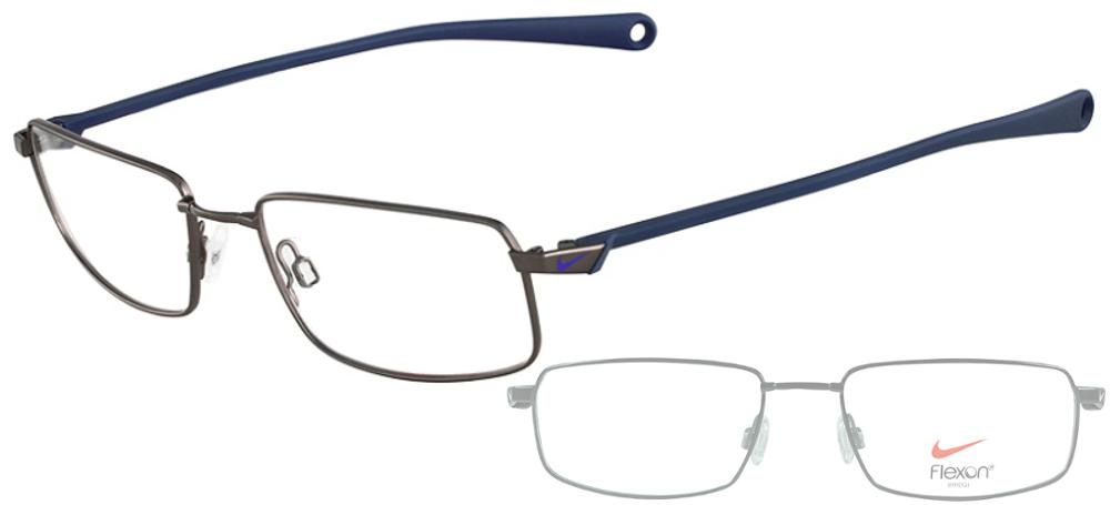 lunettes de vue Nike NI4242-033 Gun gris