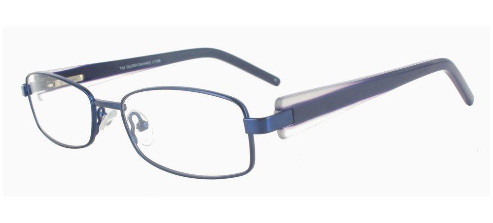 lunettes de vue ExperOptic TD 0475 Bleu