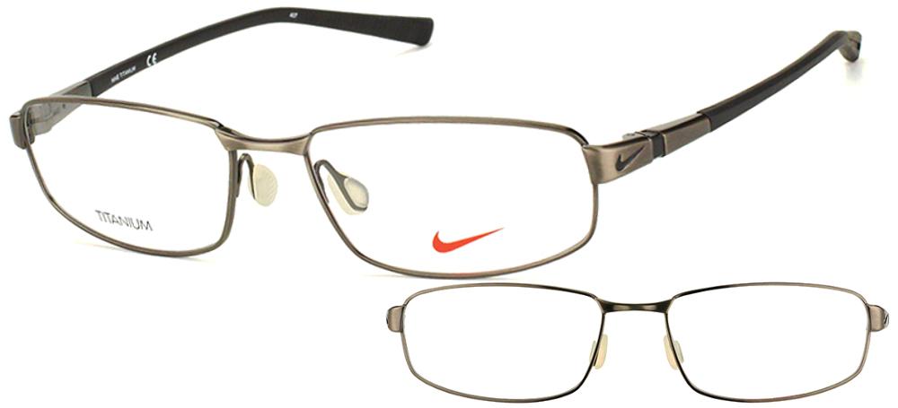 Nike NI6056-067 Gun noir