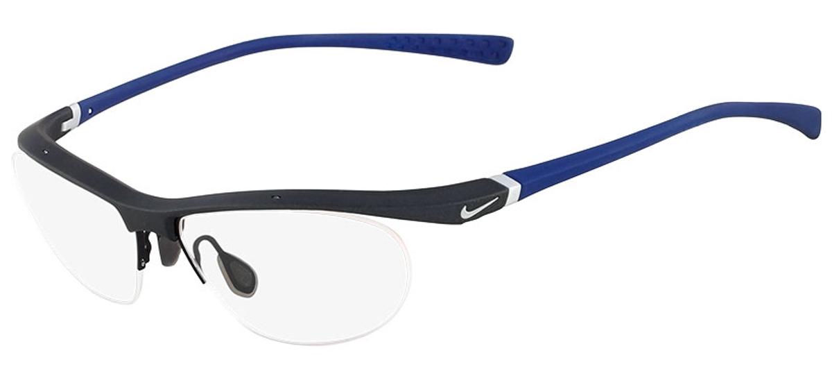 lunettes de vue Nike NI7070-2-078 Gris sombre c114b8e108d2