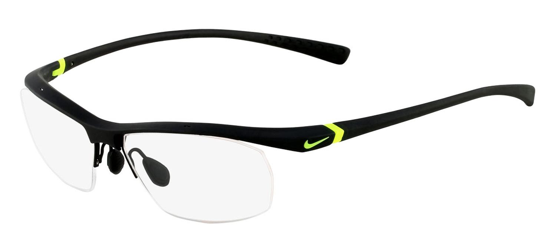 lunettes de vue Nike NI7070-3-002 Noir