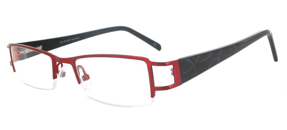 lunettes de vue ExperOptic 631 Rouge