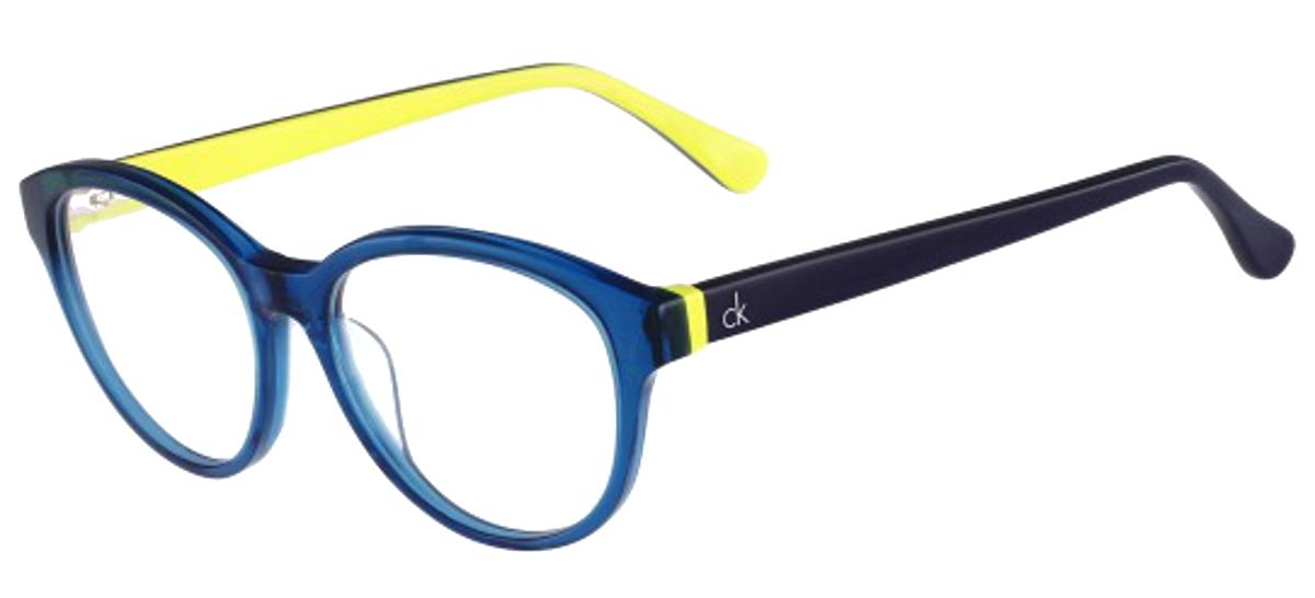 CK5819-414 Bleu Jaune