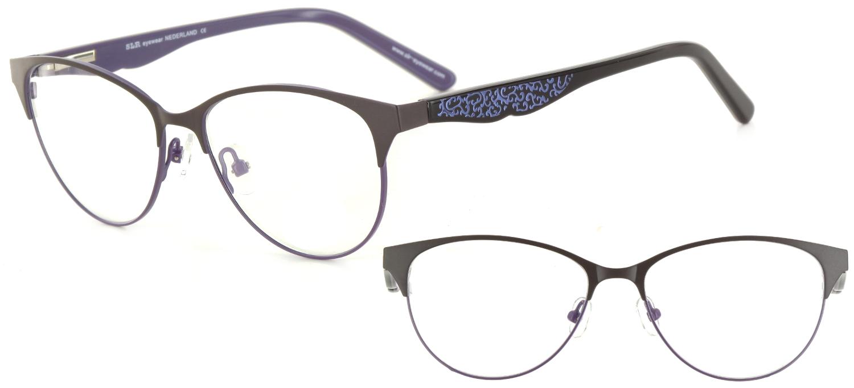 Katryn Noir violet
