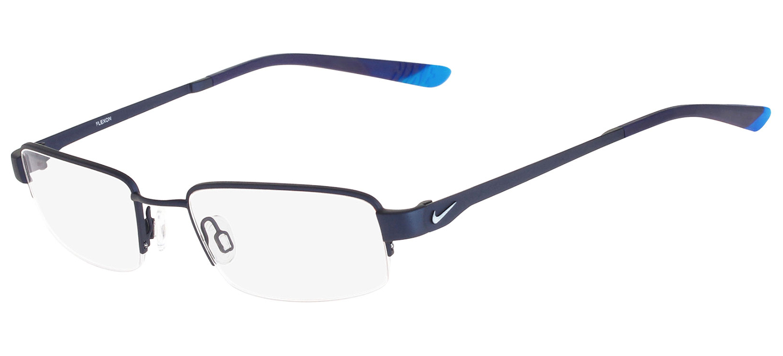 lunettes de vue Nike NI4271-426 Bleu T53