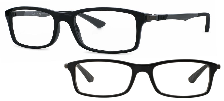 RX7017-2000 noir brillant