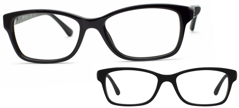 lunettes de vue Vogue VO2765B-W44 Noir