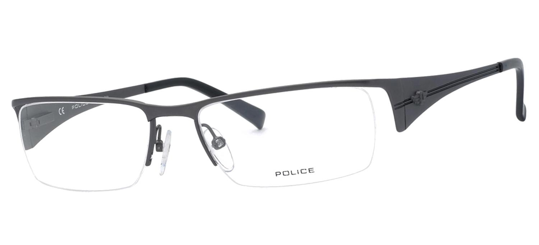 lunettes de vue Police V8577-08Y8 Gun T55