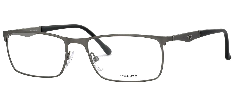 lunettes de vue Police V8726-0H68 Gun T55