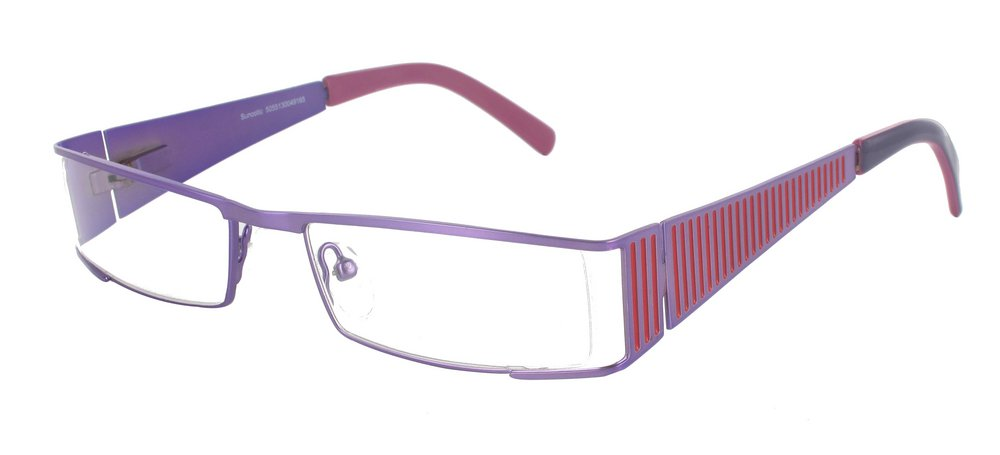 ExperOptic Bridge Lilas Rouge