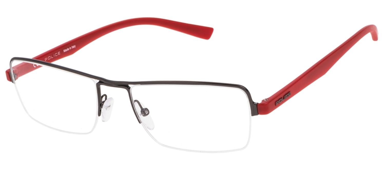 VPL257-0568 T55 Noir Rouge