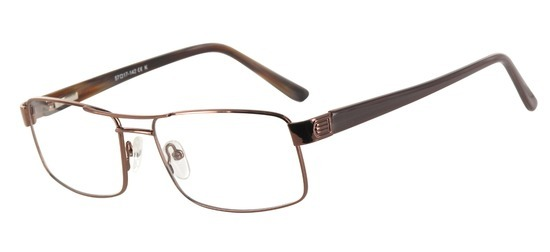 lunettes de vue ExperOptic Braddy Cafe