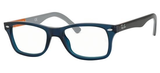 Ray-Ban RX5228-5547 Bleu