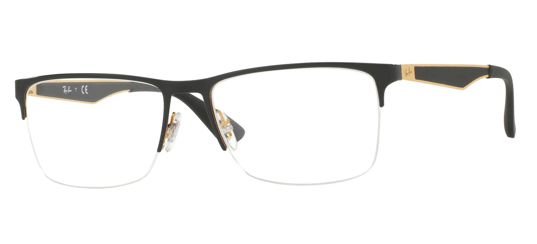 RX6335-2890 T54 Noir dore