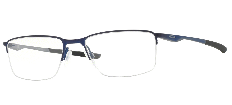 lunettes oakley bleu