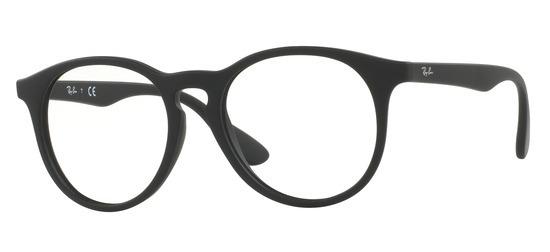 lunettes de vue Ray-Ban RY1554-3615 Noir