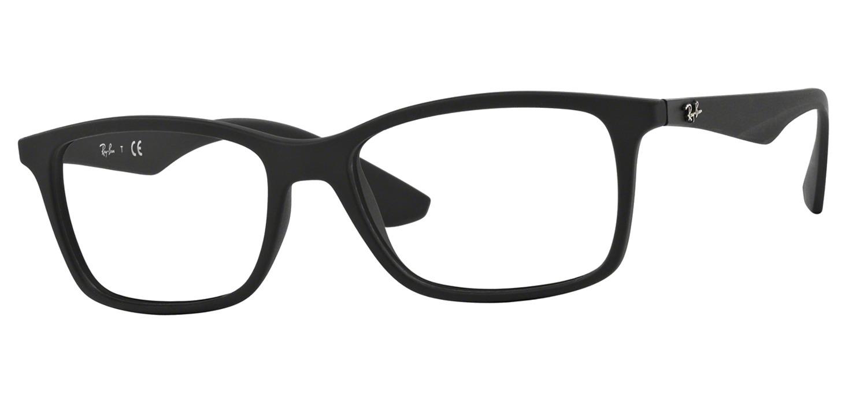RX7047-5196 T54 Noir mat