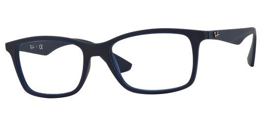 Ray-Ban RX7047-5450 T54 Bleu