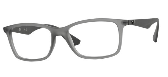 Ray-Ban RX7047-5482 T54 Gris