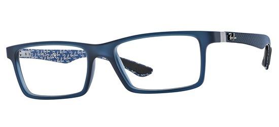 Ray-Ban RX8901-5262 T53 Bleu
