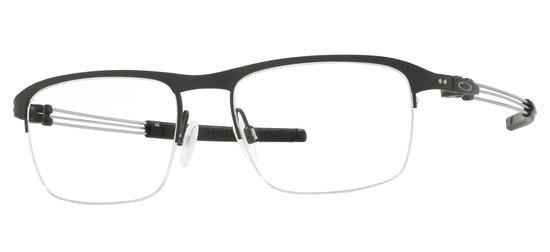lunettes de vue Oakley OX5123-01 T52 Truss Rod Anthracite