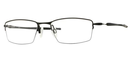 lunettes de vue Oakley OX5113-01 Lizard Noir