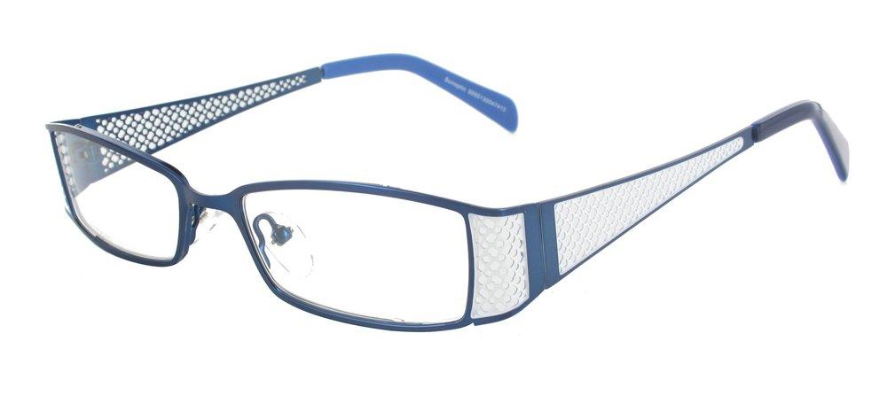 Saman Bleu Blanc