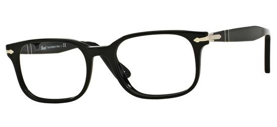 lunettes de vue Persol PO3118V-95 Noir