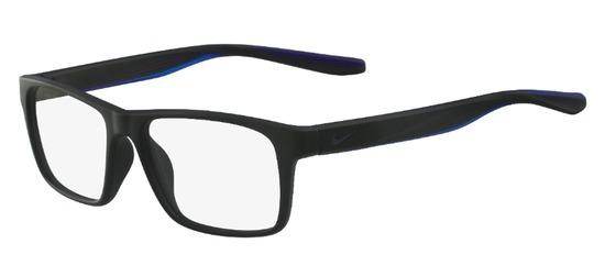 lunettes de vue Nike NI7101-001 T53 Noir
