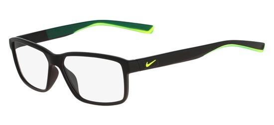 lunettes de vue Nike NI7092-001 T55 Noir