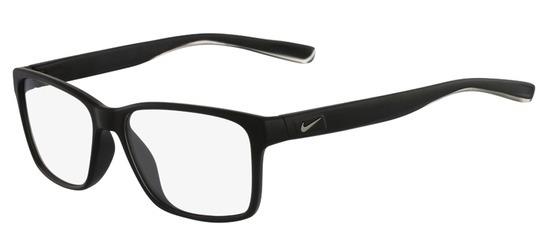 lunettes de vue Nike NI7091-011 T54 Noir Cristal